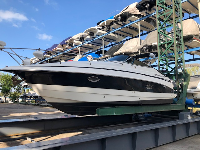 Quicksilver 268 2013 Mercruiser 300 hp mpi B III